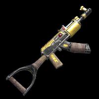 Gold Rush AK