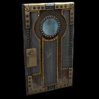 Lost Hope Door