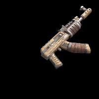 Polymer AK47