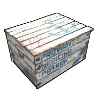 Sea Supply Box