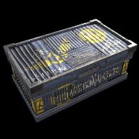 Peacemaker Box