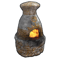 Marble Furnace