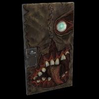 Door of Flesh Rust Skin