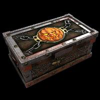 Creepy Box