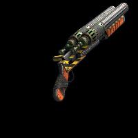 Raider's Shotgun