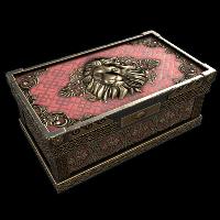 Rust Oathbreaker Box Skins