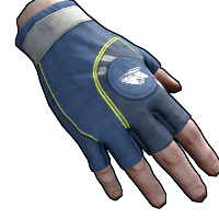 Rust CCSC Gloves Skins