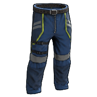 CCSC Pants Rust Skin