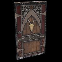 Bone Collector Door
