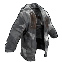 Urban Ice Jacket Rust Skin