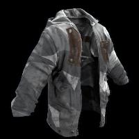 Urban Ice Jacket