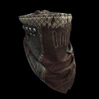 Road Raider Bandana Rust Skin