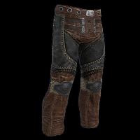 Road Raider Pants Rust Skin