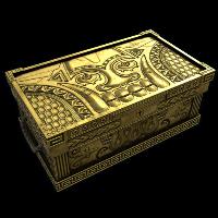 Ichtaca Treasure Box