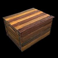 Carpenter's Small Box