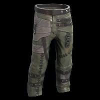 Prospector's Pants