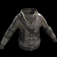 Rust Prospector's Hoodie Skins