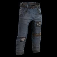 Revolution Jeans Rust Skin