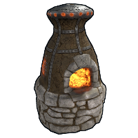 Iron Forge