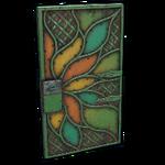 Artist's Door