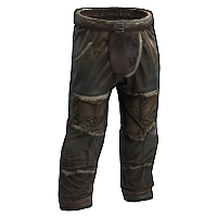 Northern Forester Pants Rust Skin