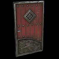 Alchemist Door