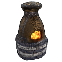 Treasure Furnace