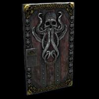 Trophy Pirate Door