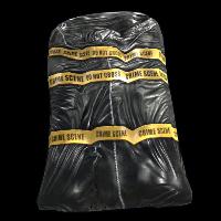 Crime Bag Rust Skin