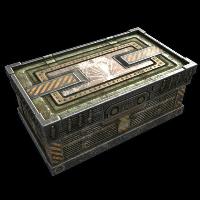 Ordnance Box