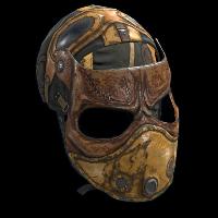 Rust Flyer Mask Skins