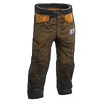 Seaman Pants Rust Skin