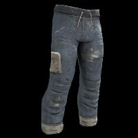 Junkyard King Pants Rust Skin