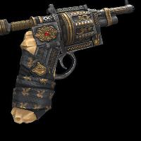 Regal Revolver
