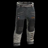 Badboy Pants Rust Skin