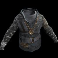 Rust Conquistador Hoodie Skins