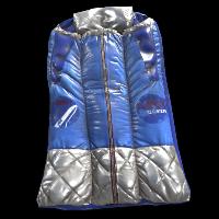 Cobalt Survival Bag Rust Skin