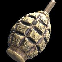 Unholy Grenade