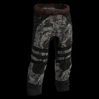 Predator Pants Rust Skin
