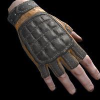 Metalhunter Gloves