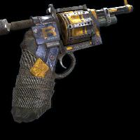 Sting Revolver