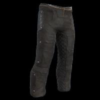 Blacksmith Pants Rust Skin