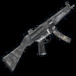 Arctic Wolf MP5