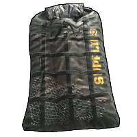 Supply Drop Sleeping Bag Rust Skin