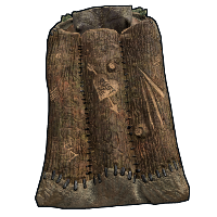 Wood Sleeping Bag