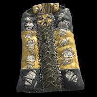 Nuke Bag Rust Skin
