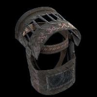 Nordic Beast Helmet