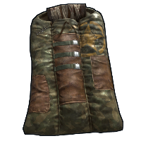 Ranger Bedroll