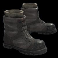 Explorer Boots