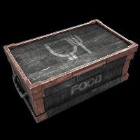 Food Box Large